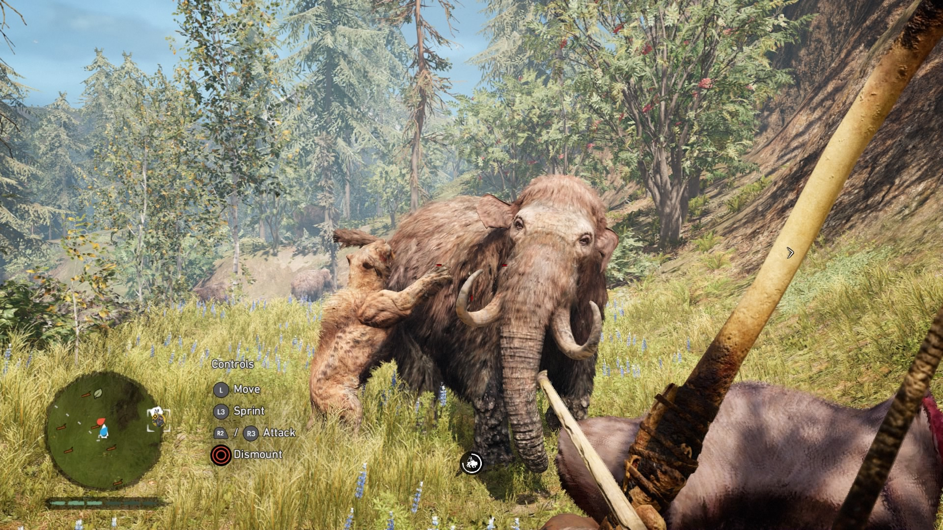 Far Cry Primal Update 1 01 Improves Performance & Fixes Issues