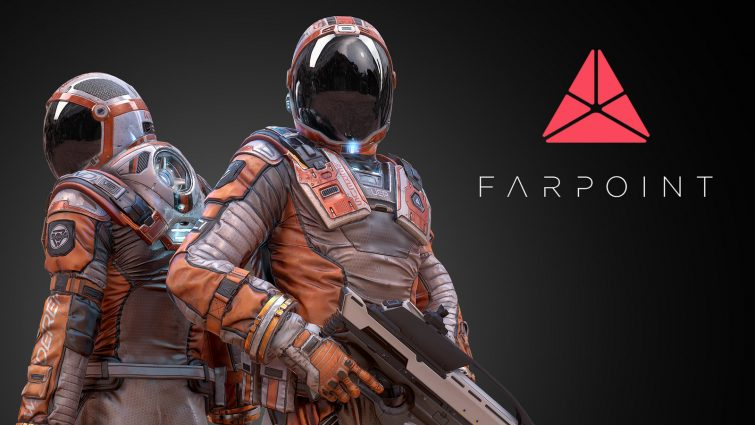 What is Farpoint?