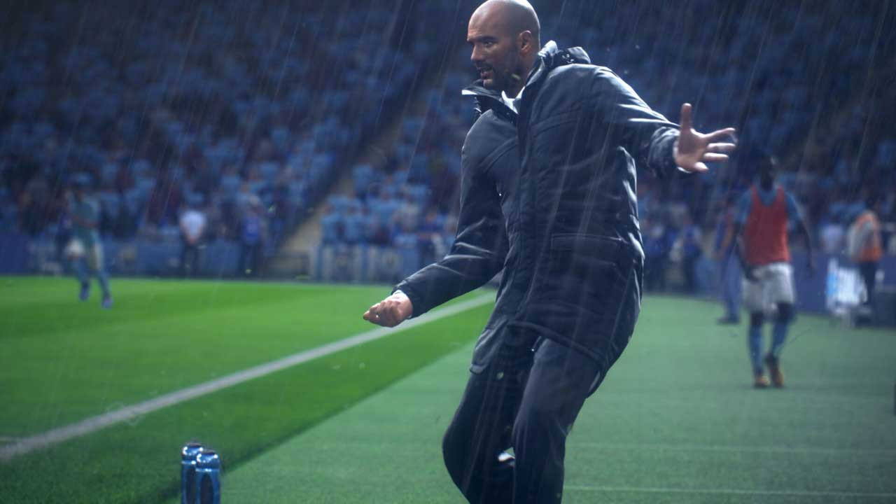 What is FIFA 19?