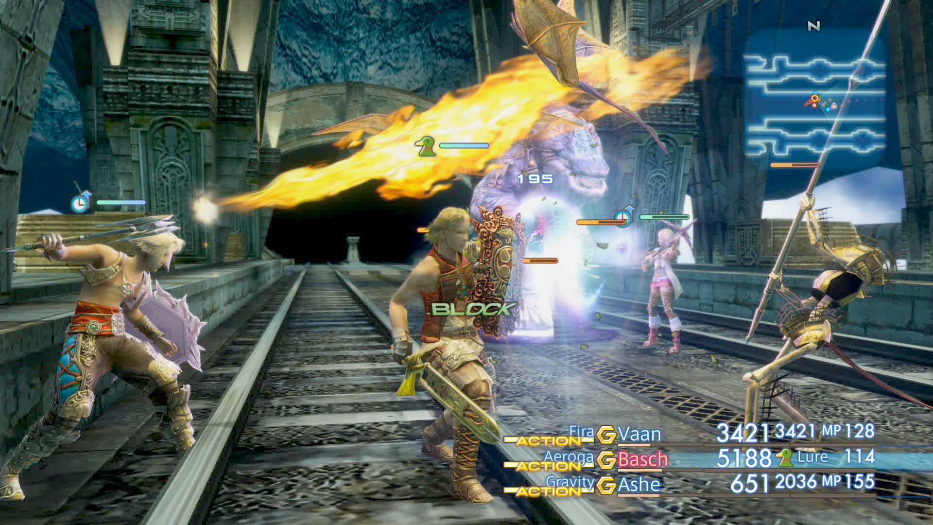 Image result for Final Fantasy XII: The Zodiac Age