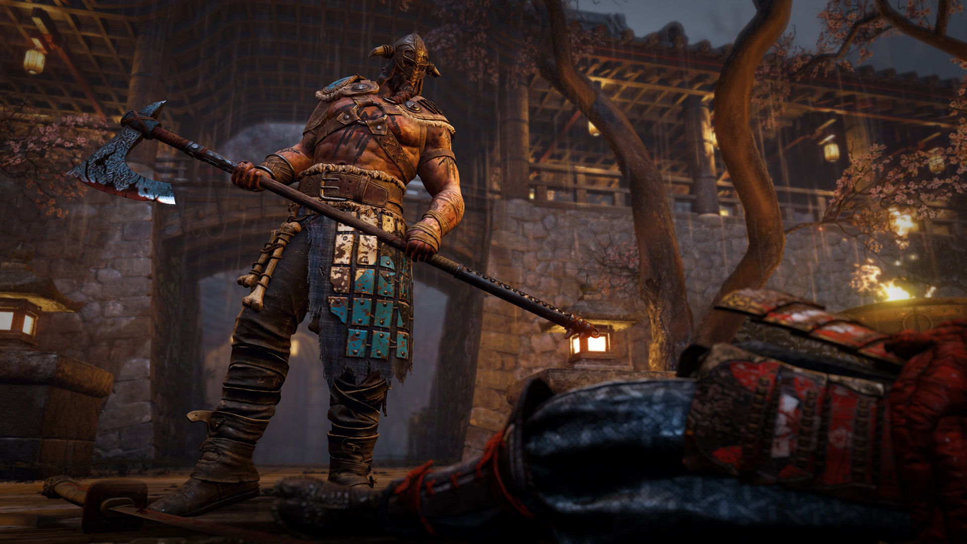 For Honor Trophy List