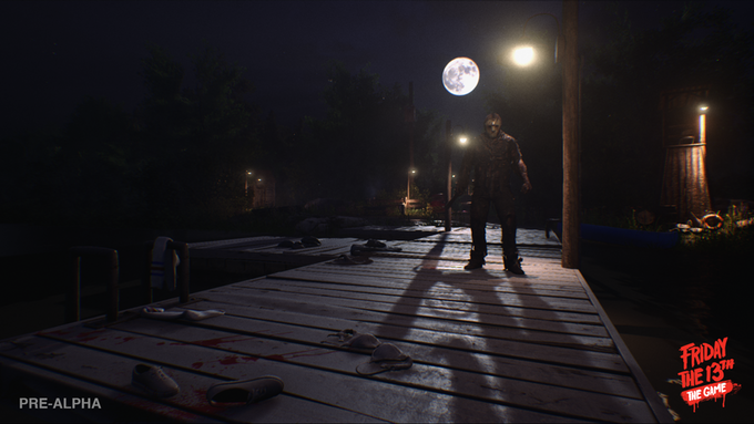 matchmaking issues friday the 13th