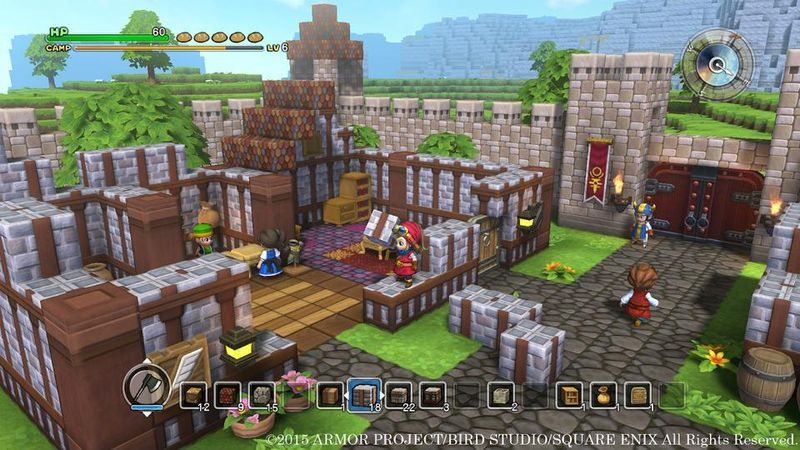 New Minecraft Update, 1 52, Out on PS4, PS3 & PS Vita