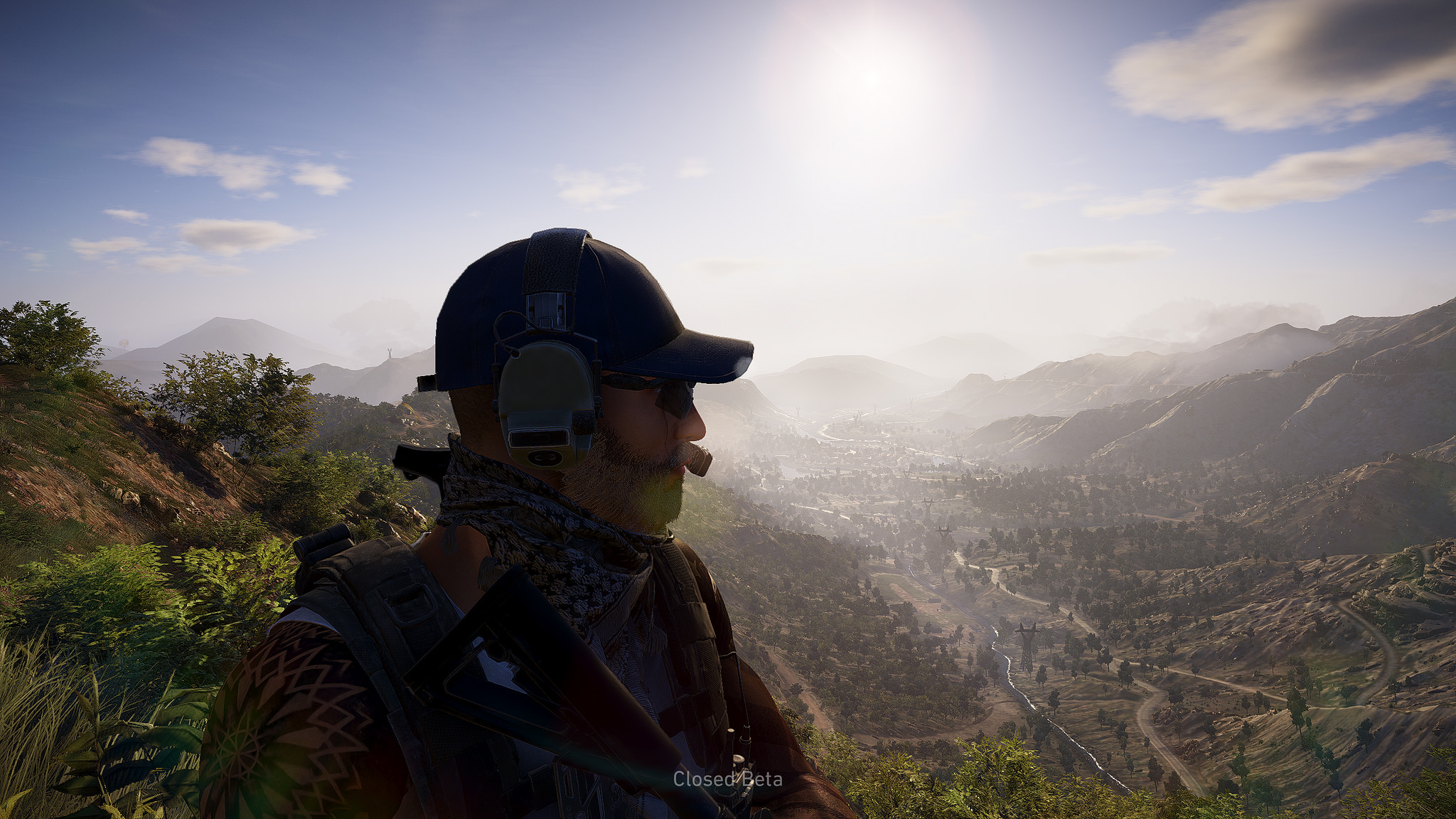 New Ghost Recon Wildlands Update Is 88gb On Ps4