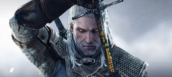 Winner - The Witcher 3: Wild Hunt