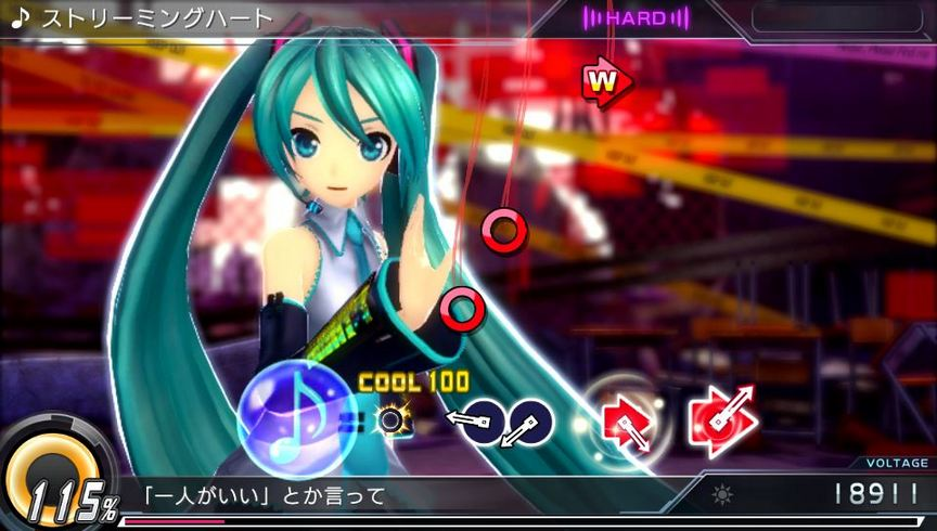 project diva songs  pc