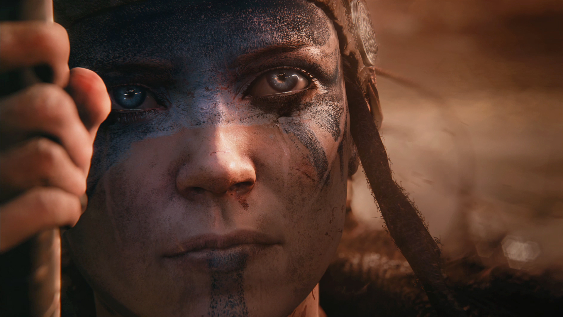 Hellblade Screenshot