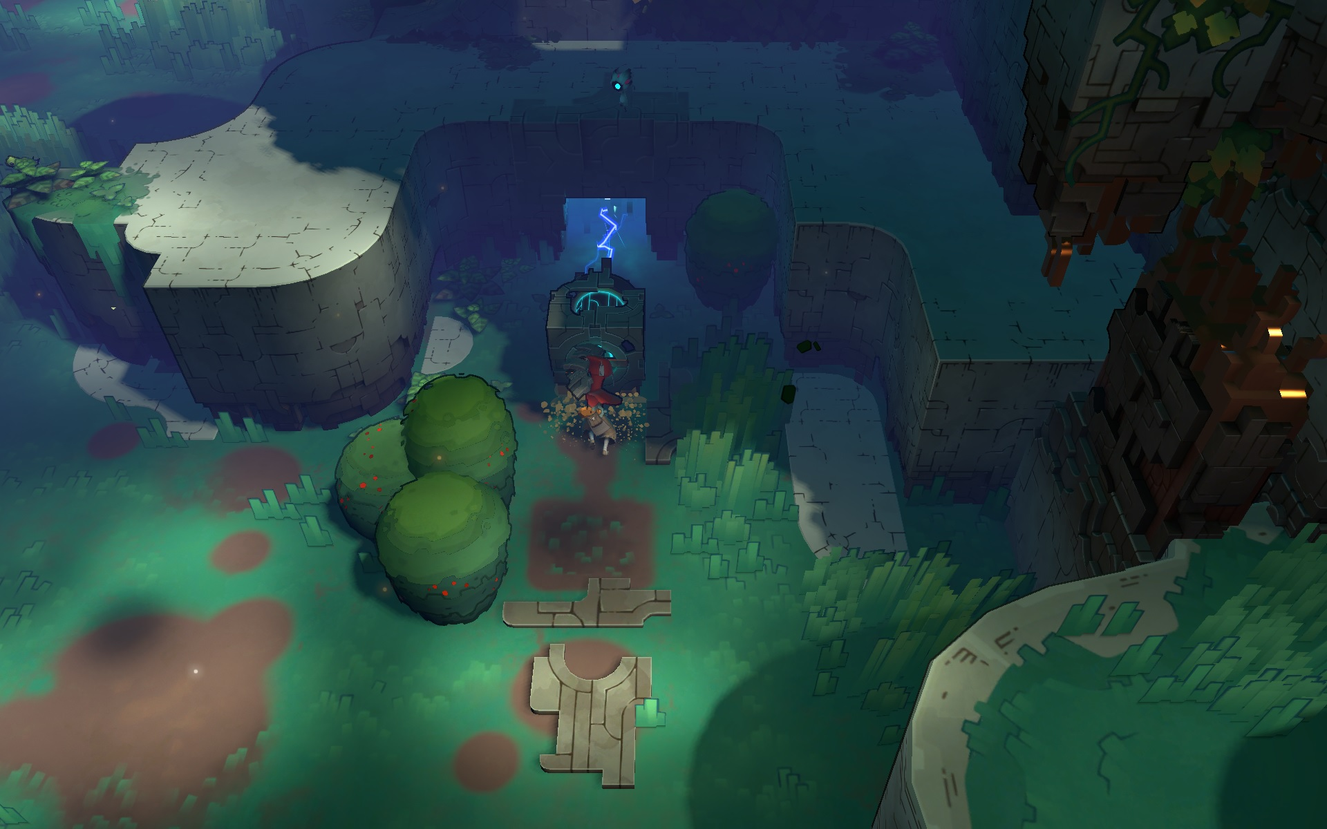Hob Screenshots and Artwork