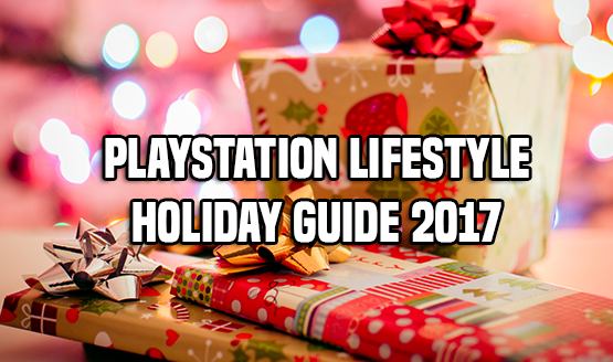 Holiday Guide 2017 - Gaming Accessories