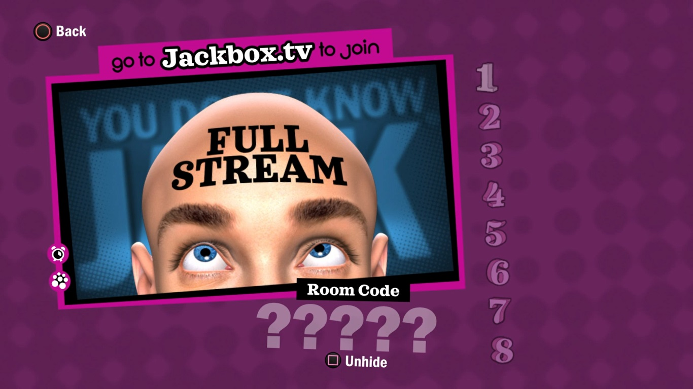You Don't Know Jack Full Stream