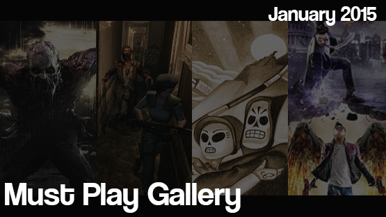 January 2015 Must-Play Gallery