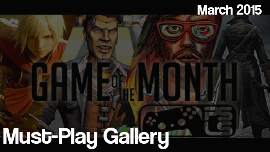 March 2015 Must-Play Gallery