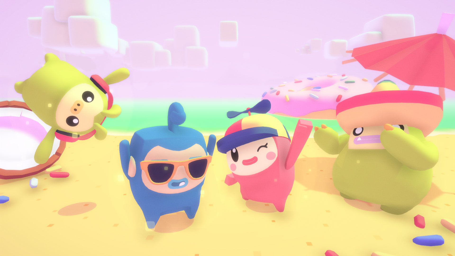Melbits World Review