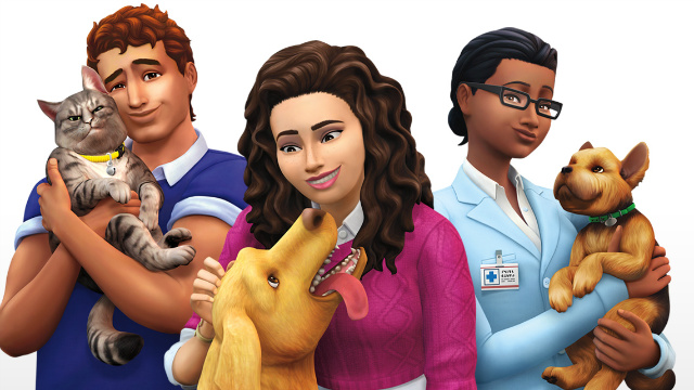 The Sims 4 $24.99