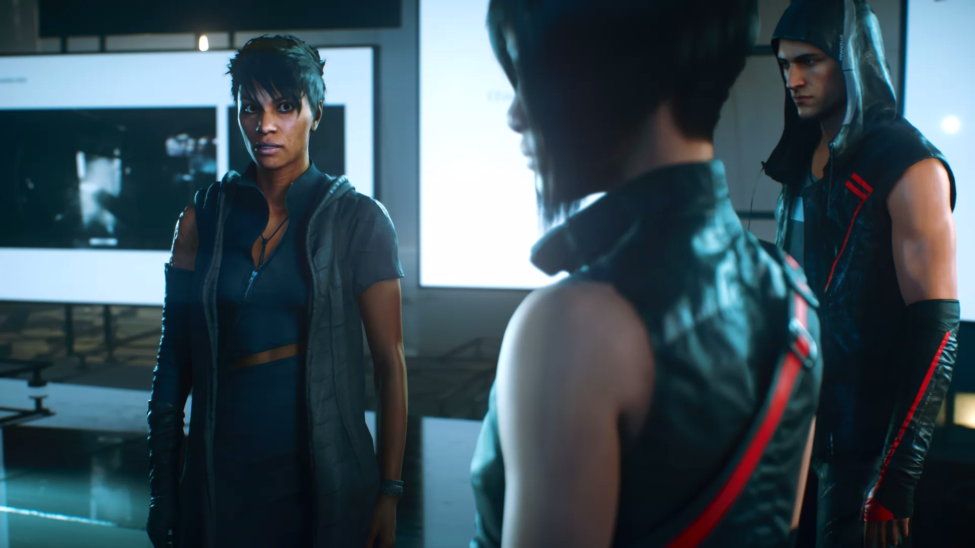 Mirrors Edge Catalyst Review
