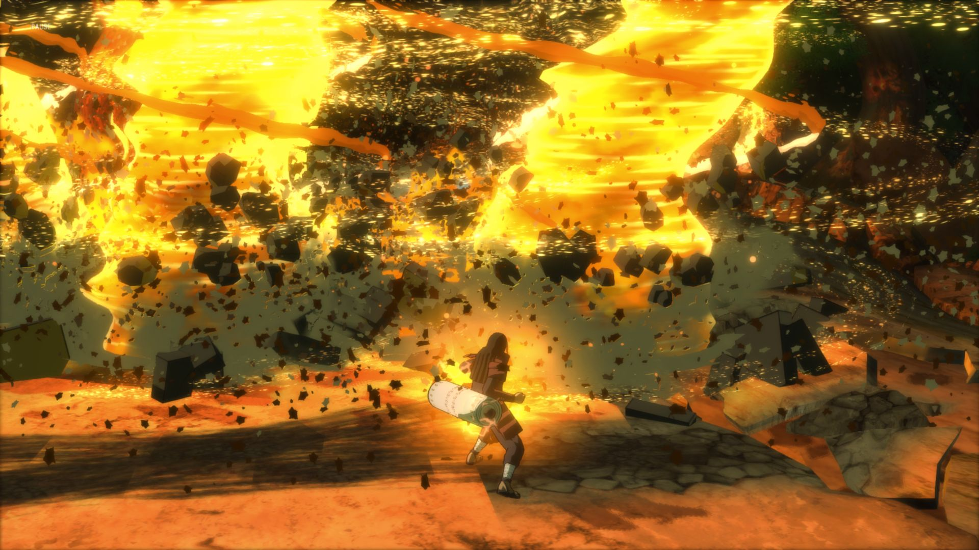 Naruto Shippuden: Ultimate Ninja Storm 4 Preview
