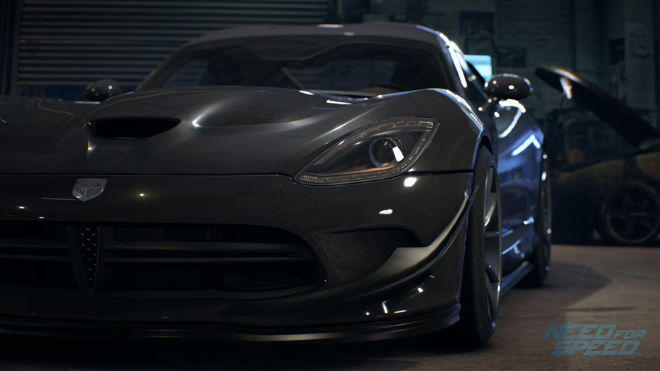 Need For Speed Update 103 Today Adds New Trophies Fixes AI Rubber Banding More