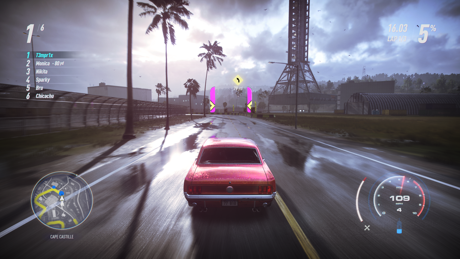 Need For Speed Heat Review Ps4 Playstation Lifestyle