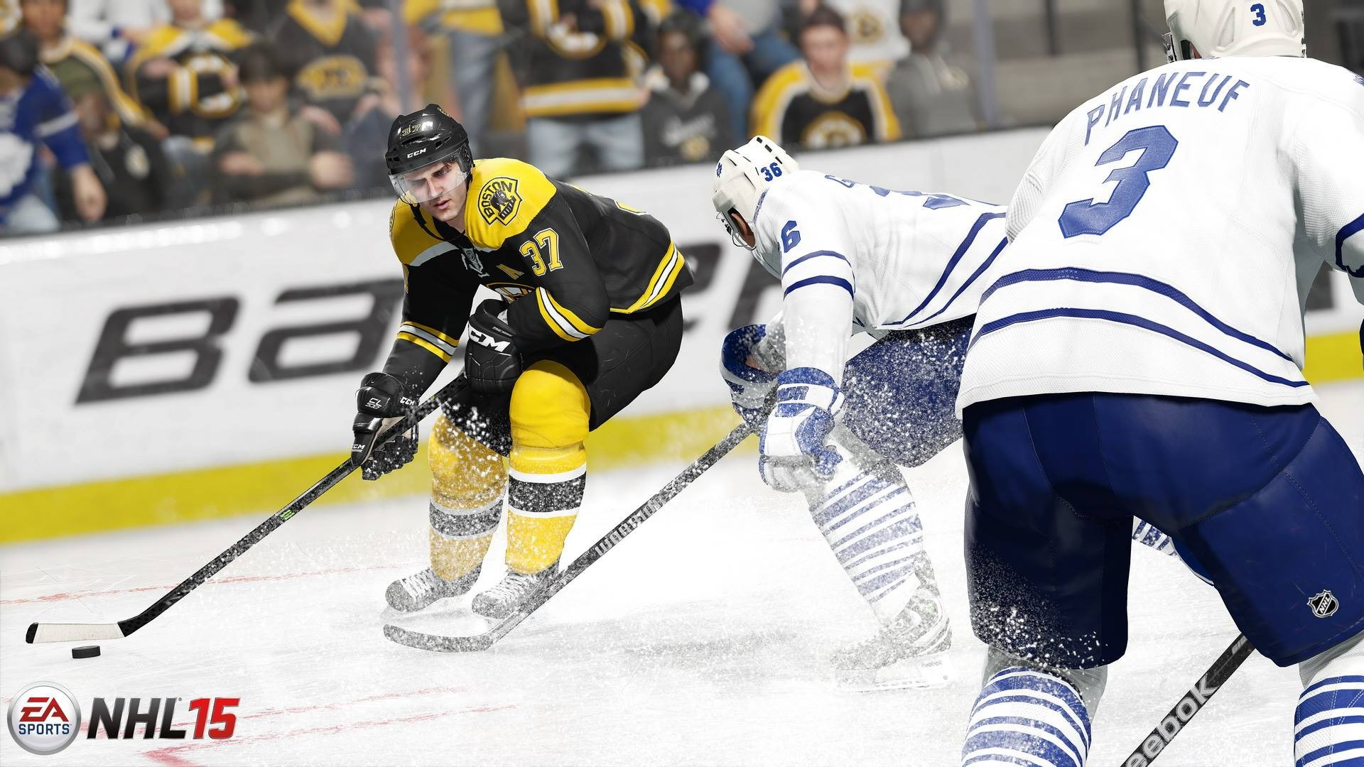 NHL 15 Release Date (Xbox 360, PS3, Xbox One, PS4)