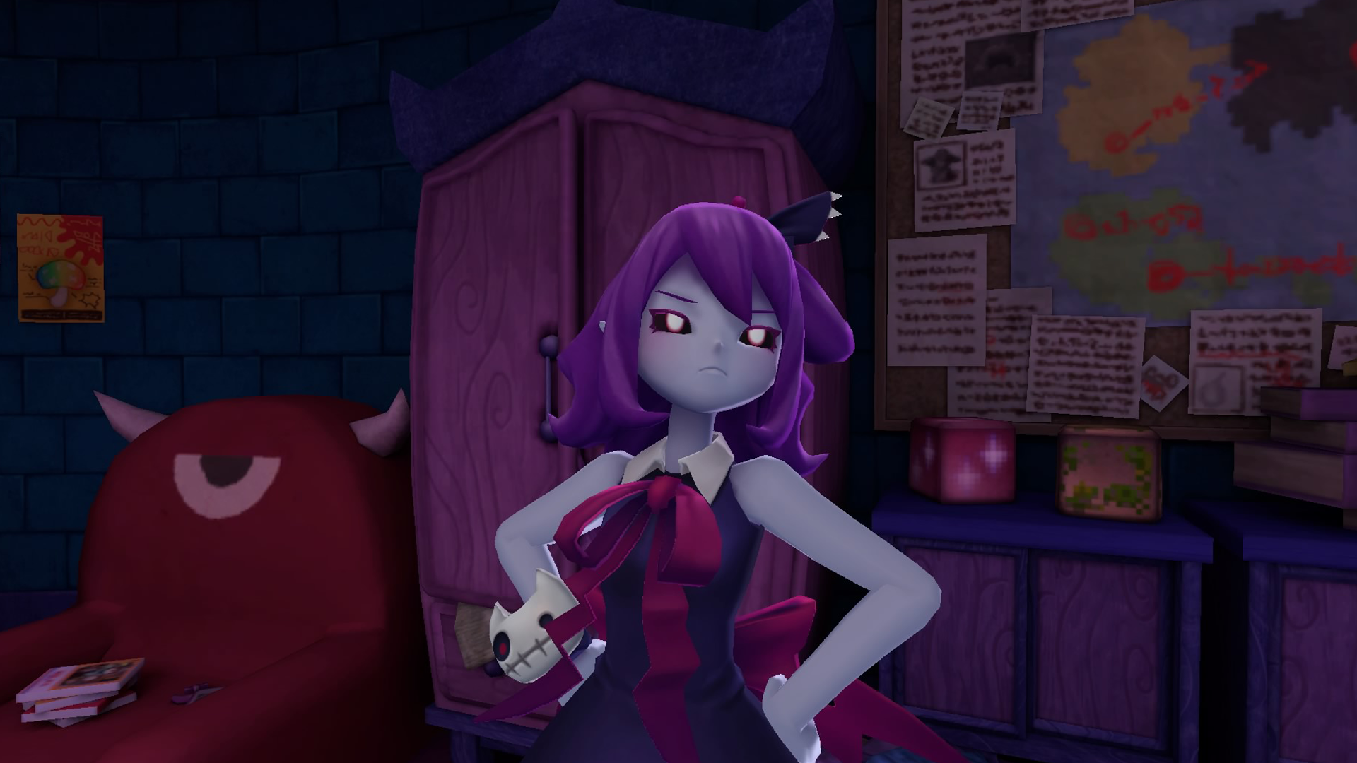 No Heroes Allowed VR Review