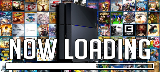 Now Loading...What Games Will You Play This Holiday 2015?