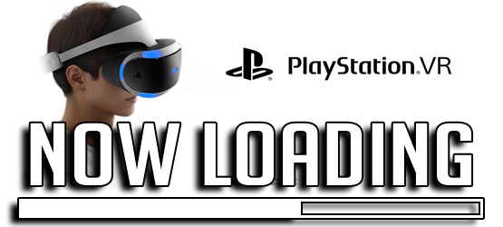 Now Loading...What Do You Make of That PlayStation VR Price?