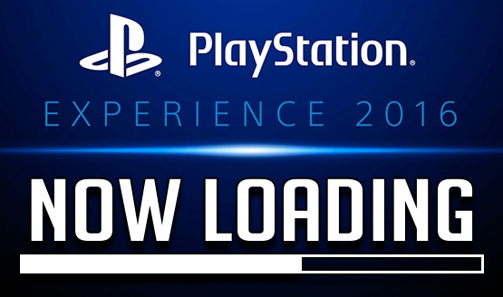 Now Loading...PlayStation Experience 2016 Predictions and Expectations