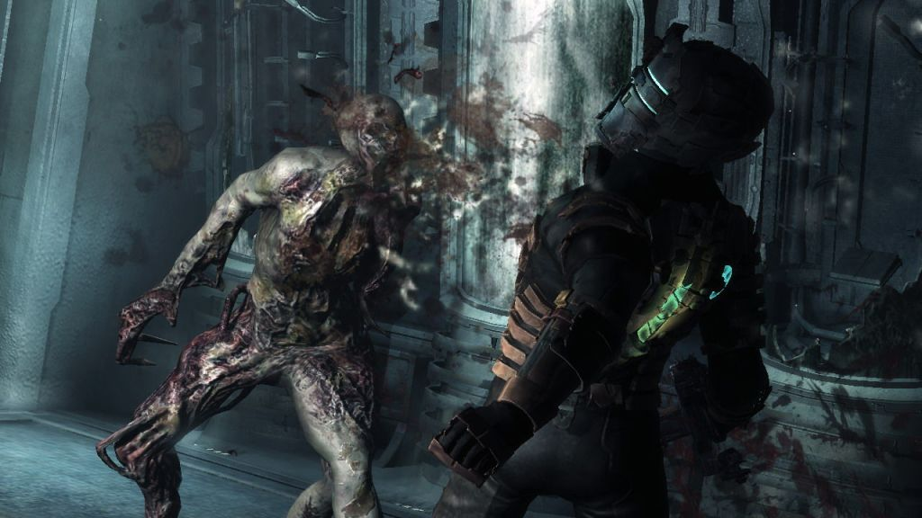 Ex Visceral Creative Director Talks Dead Space 4