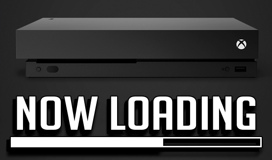 Now Loading...Should Sony Be Worried of the Xbox One X?