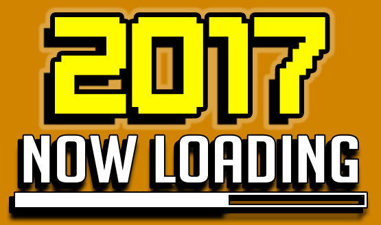 Now Loading...What Game Are You Looking Forward to the Most Later in 2017