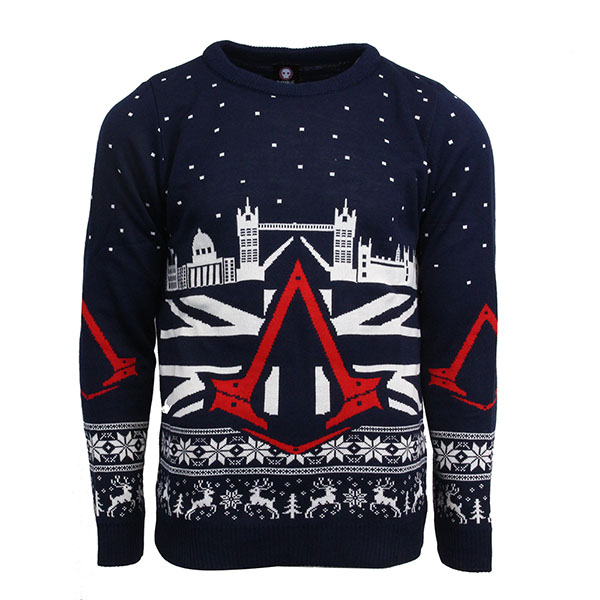 Assassin's Creed Christmas Sweater