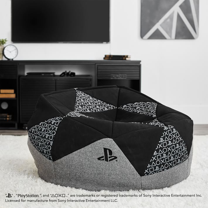 PBteen PlayStation Collection Beanbag