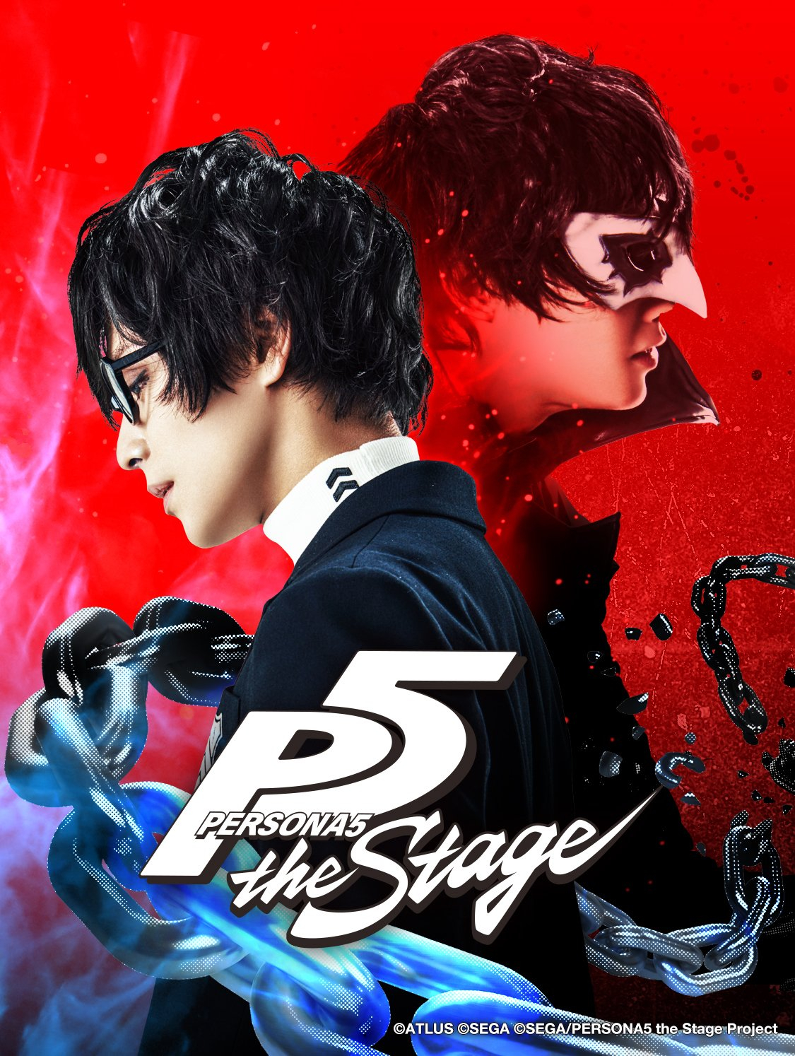 Persona 5: The Stage