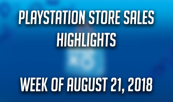 Video Game Deals - Sales Highlights