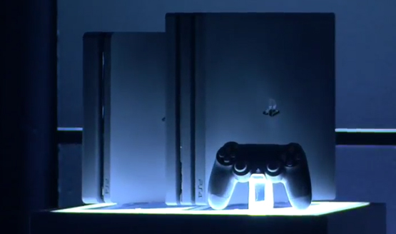 The Revised PS4 Pro (CUH-7200) Is Quieter Than Previous Models
