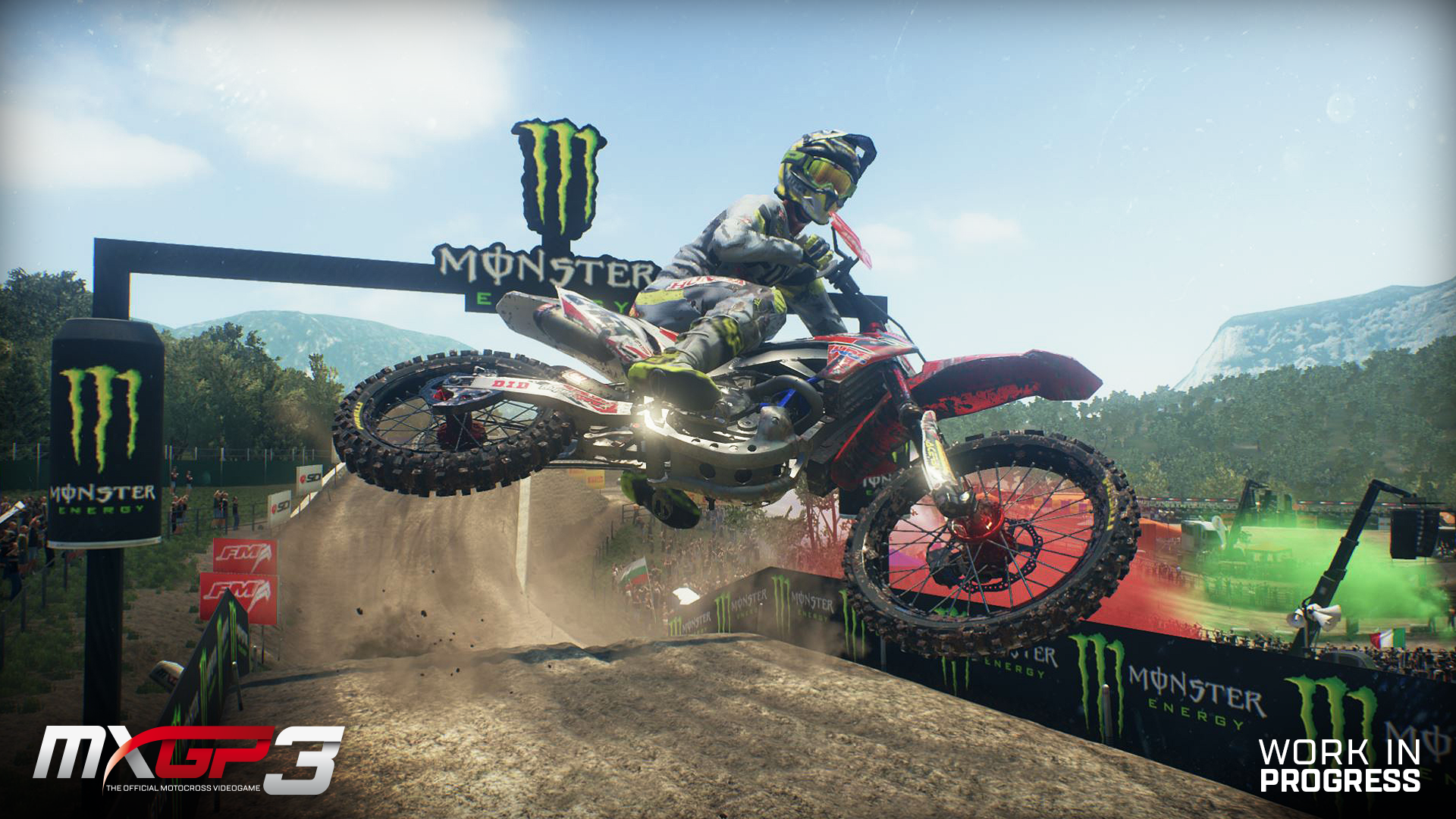 MXGP3: The Official Motocross Videogame - May 12