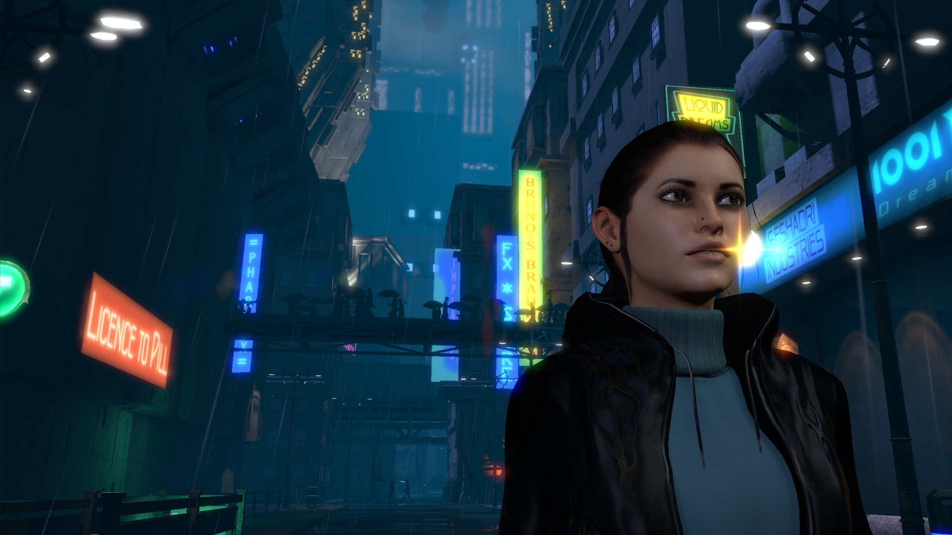 Dreamfall Chapters - 3/24