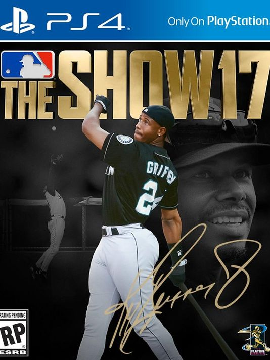 MLB The Show 17 - 3/28