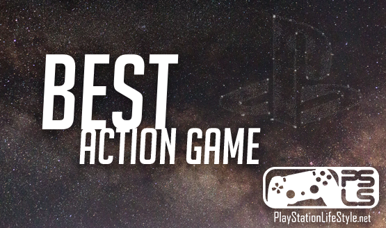Best Action Game Nominees