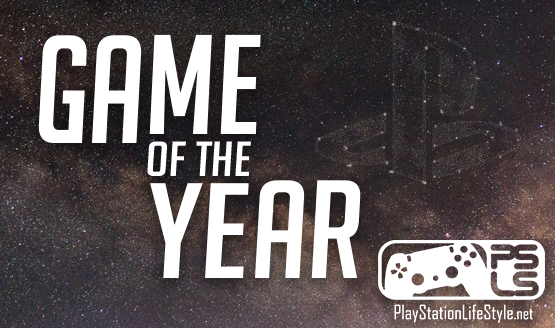 Game of the Year Nominees