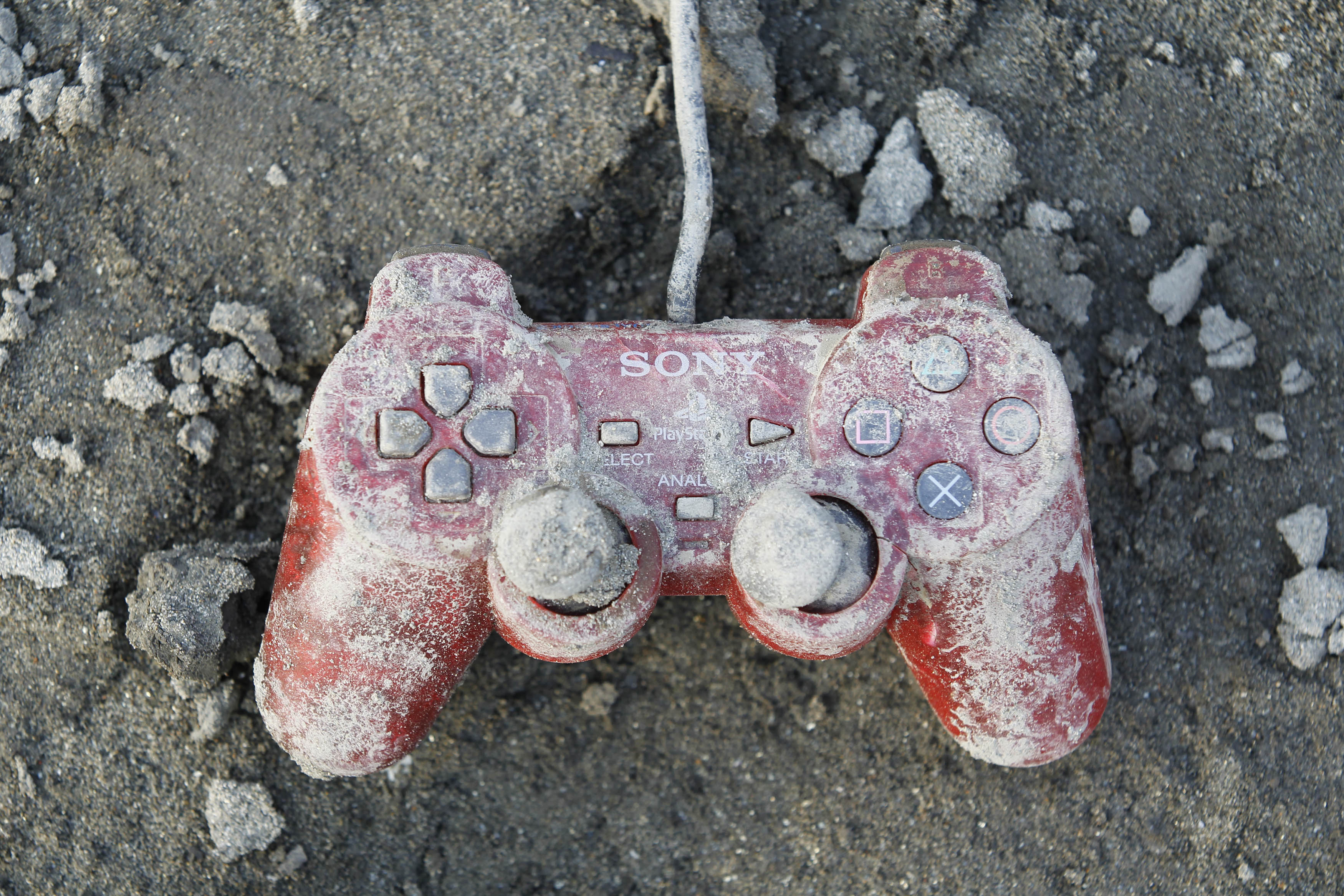 Clean Your Controllers, Consoles and Other Gaming Stuff