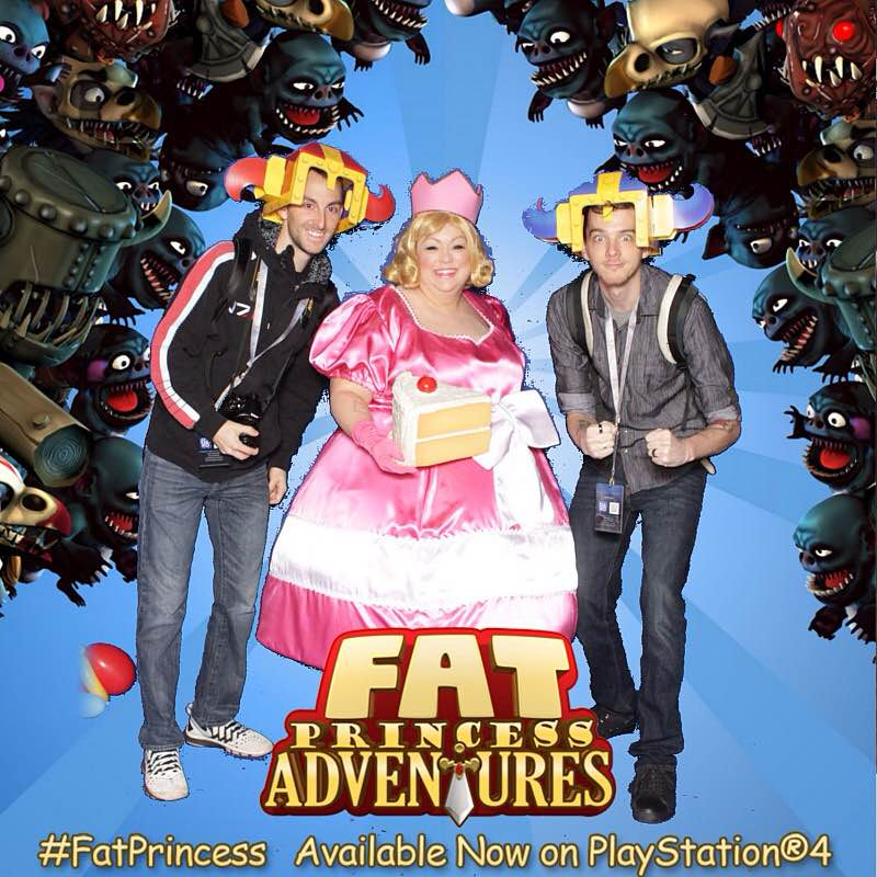 Fat Princess
