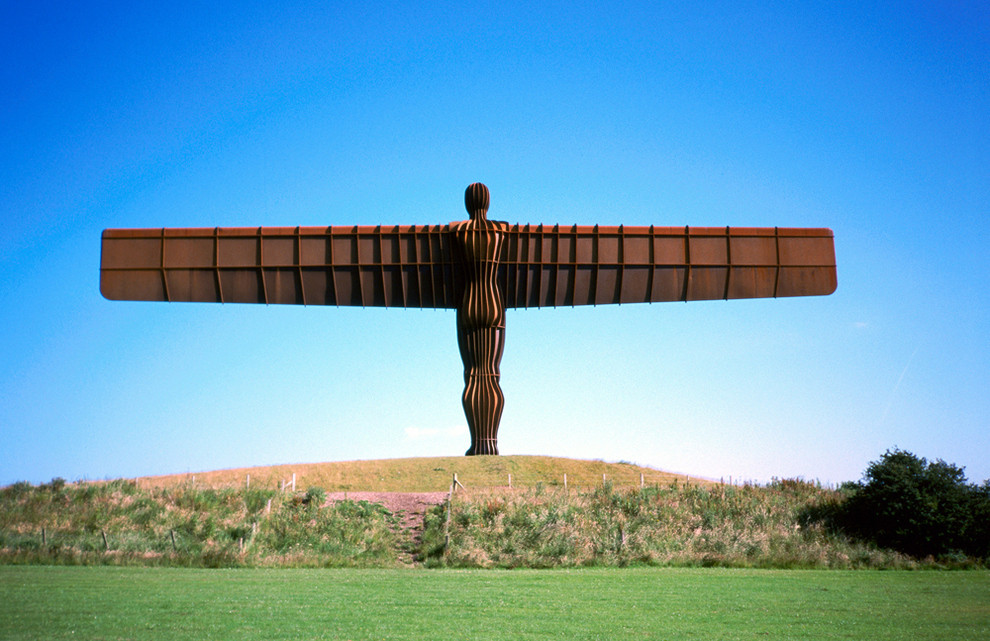 50-the-angel-of-the-north-gateshead