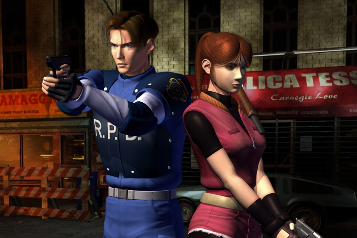 Every Resident Evil Game, Ranked