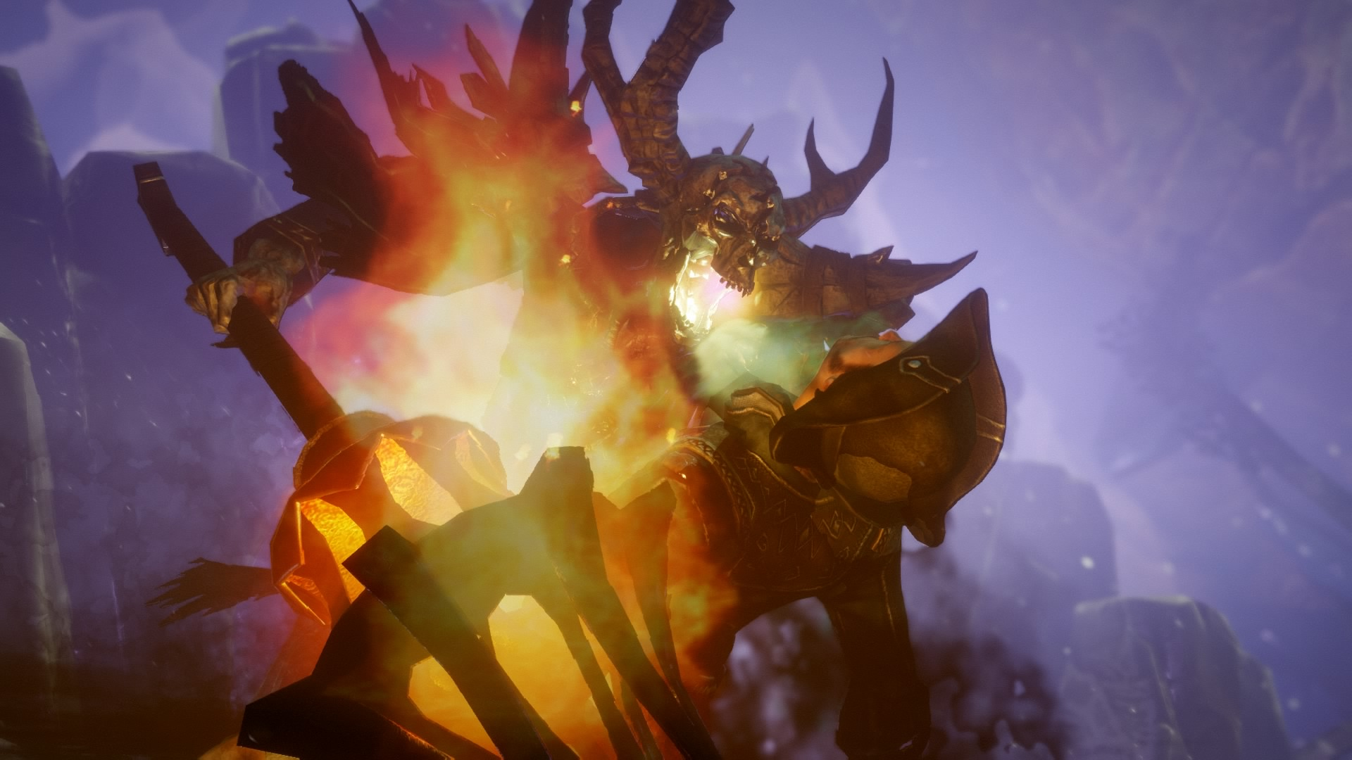 Risen 3: Titan Lords - Enhanced Edition Review Gallery