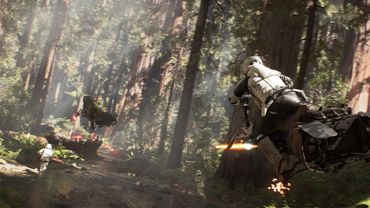 EA Expects to Sell a Ton of Copies