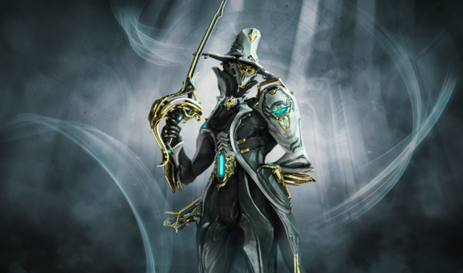 TennoCon 2018: Warframe Fortuna Gameplay and More Info on