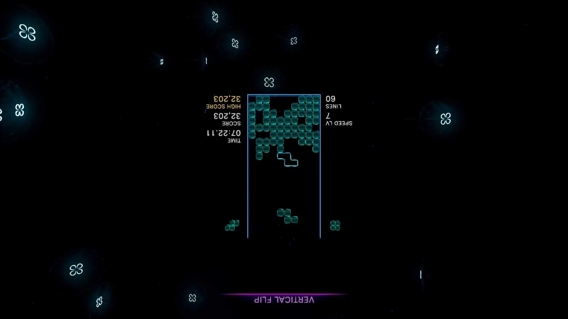 Tetris Effect Review – Contemplate Love, Life, and Blocks (PSVR)