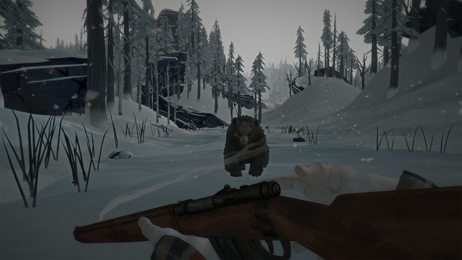 The Long Dark Wintermute Redux Update And Patch Notes Now Live