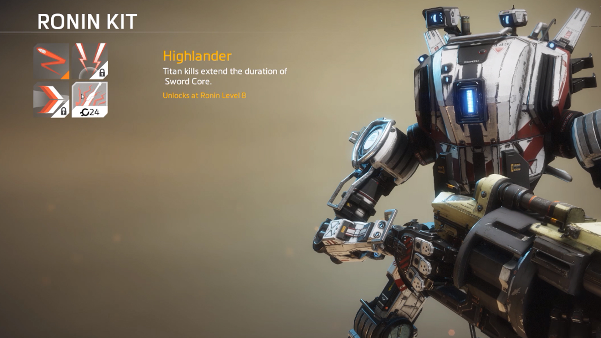 titanfall 2 � full list of pilot boosts amp executions
